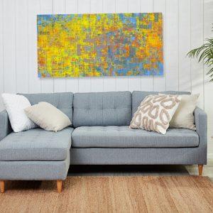 اللوحات الحائطية